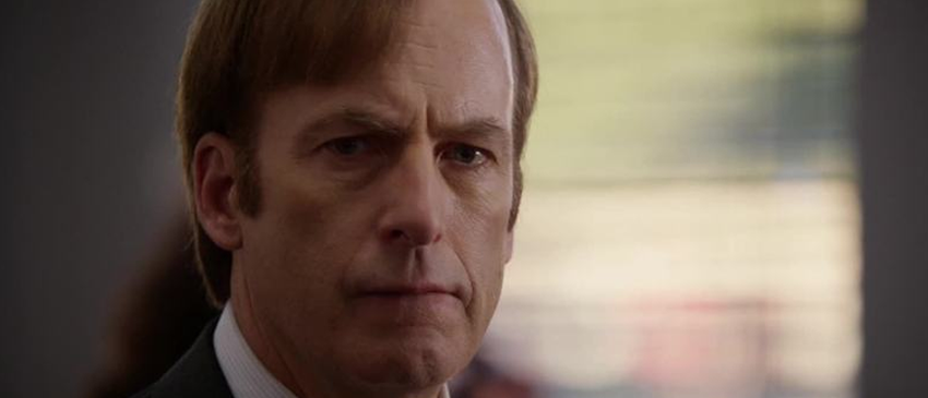 "BETTER CALL SAUL | Crítica do episódio ""Witness"" – S03E02!"