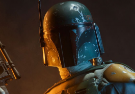STAR WARS CELEBRATION | Painel com criadores de The Clone Wars explica detalhe do capacete de Boba Fett!