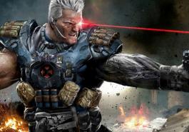 DEADPOOL 2 | Ator do Universo Cinematográfico da Marvel viverá Cable no filme!