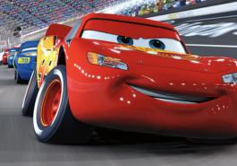 CARROS 3 | Veja as novas imagens da animação divulgada pela Disney!
