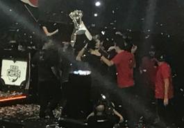 CBLOL | Red Canids atropela Keyd Stars na final e é a grande campeã do Primeiro Split de 2017!