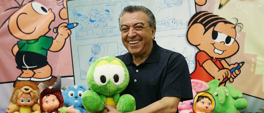 CCXP | Mauricio de Sousa Produções apresenta seu lado nerd na Tour Nordeste!