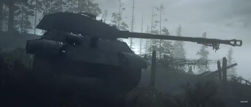 CALL OF DUTY: WWII | Veja o primeiro trailer épico do novo jogo da série!