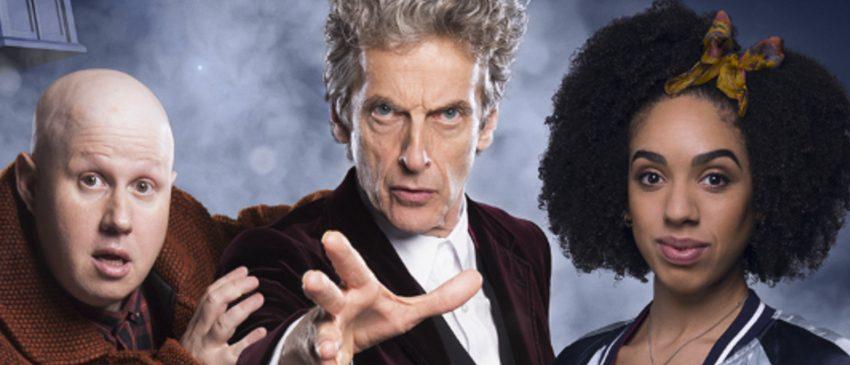 DOCTOR WHO | Como assistir novos episódios com qualidade no Brasil?