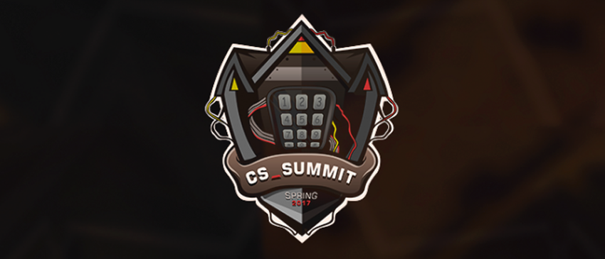 CS_SUMMIT 2017 | Definidos os confrontos da próxima fase do campeonato!