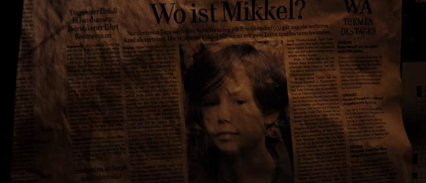 SÉRIES | Veja o primeiro teaser trailer da nova série de terror da Netflix, Dark!