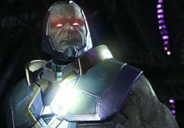 INJUSTICE 2 | Darkseid mostra todo o seu poder em novo vídeo do jogo!
