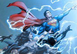 PANINI | Editora lança HQs recordistas da DC Comics no Brasil!