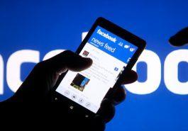 FACEBOOK   Rede social começa campanha para acabar com notícias falsas!
