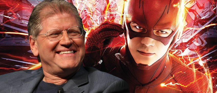 FLASH | Diretor de De Volta Para o Futuro pode assumir o filme do herói!