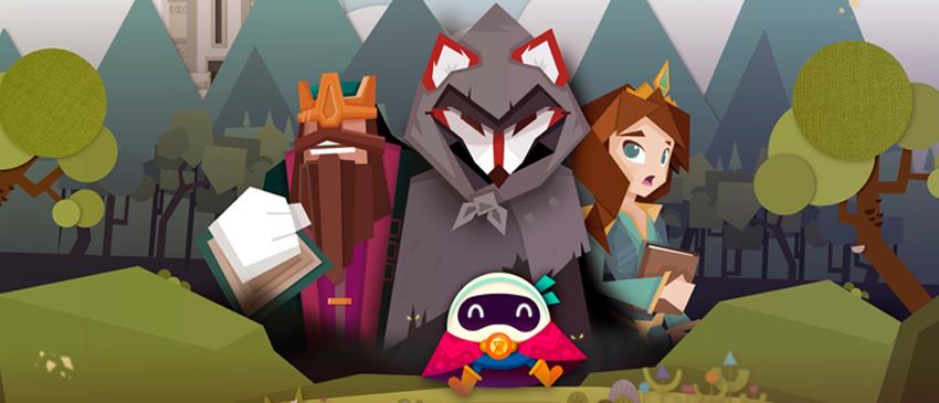 GAMES | Flat Kingdom celebra chegada ao Brasil com descontos especiais na Steam!