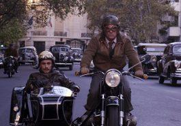 SÉRIES | FOX Premium 1 estreia em maio a minissérie Neruda!