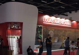 GEEK & GAME RIO FESTIVAL 2017 | Lojas Americanas confirmam presença no evento!