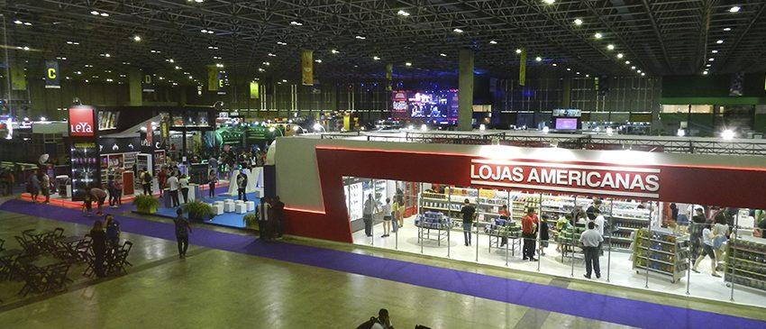 GEEK & GAME RIO FESTIVAL 2017 | Decoração do evento chama a atenção de geeks e gamers!