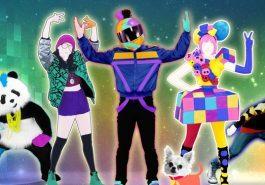 GEEK & GAME RIO FESTIVAL 2017 | Ubisoft faz sucesso com palco de Just Dance!