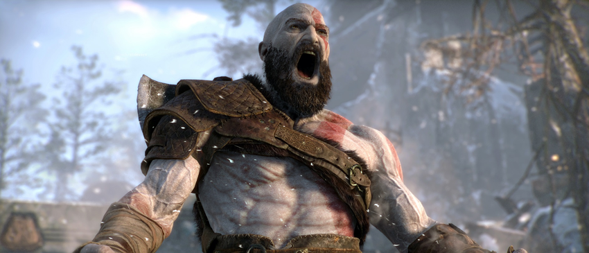 GOD OF WAR | Novo jogo acontecerá antes da era dos Vikings!