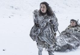 GAME OF THRONES   O Inverno chegou nas novas imagens da sétima temporada!