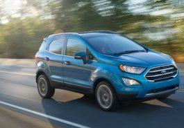 GUARDIÕES DA GALÁXIA VOL.2 | Ford lança EcoSport oficial do filme!