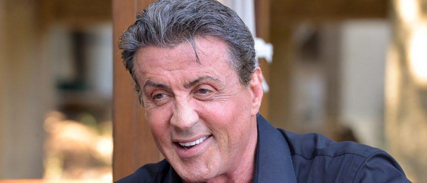 GUARDIÕES DA GALÁXIA VOL. 2 | Personagem de Sylvester Stallone é finalmente confirmado!