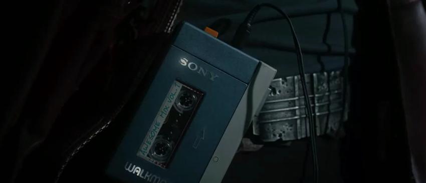 GUARDIÕES DA GALÁXIA VOL. 2 | James Gunn revela data de lançamento da trilha sonora!