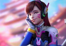 HEROES OF THE STORM | D.Va, de Overwatch, será a próxima heroína do game!