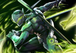 HEROES OF THE STORM | Genji, de Overwatch, está chegando ao Heroes of the Storm!