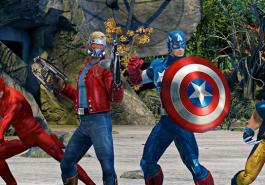 MARVEL   Heroes Omega é o novo jogo free-to-play da empresa para os consoles!