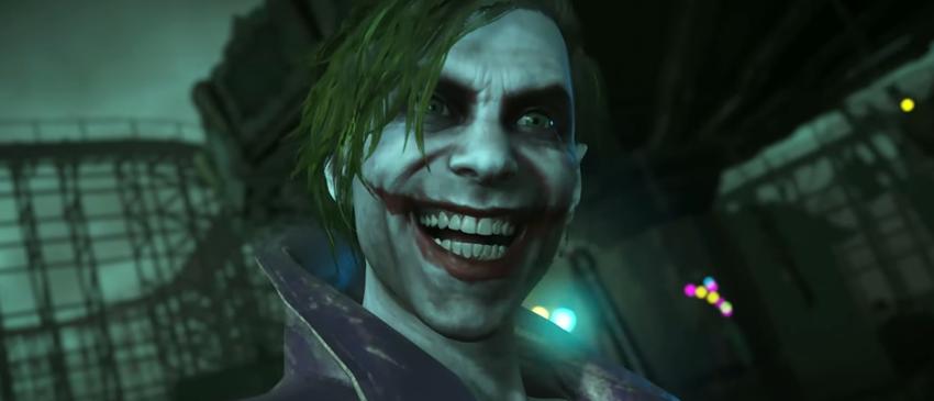 INJUSTICE 2 | Coringa é confirmado oficialmente no jogo em novo vídeo!