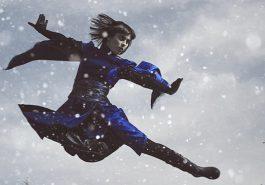 INTO THE BADLANDS | AMC renova série para uma terceira temporada!