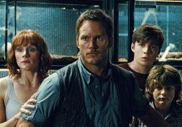JURASSIC WORLD 2   Segundo Chris Pratt, sequência será mais sombria!