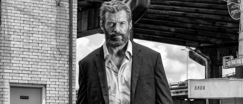 LOGAN | Diretor confirma versão em preto e branco do filme para maio!