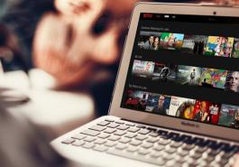 NETFLIX   Faça downloads das séries e filmes para o Windows 10 com nova ferramenta do serviço!