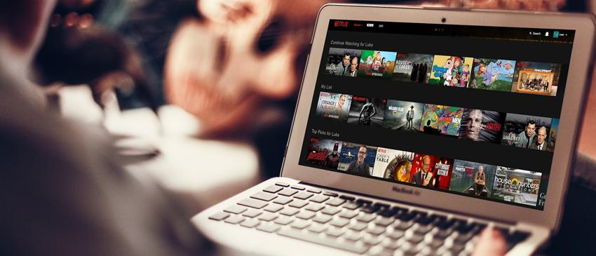 NETFLIX | Faça downloads das séries e filmes para o Windows 10 com nova ferramenta do serviço!