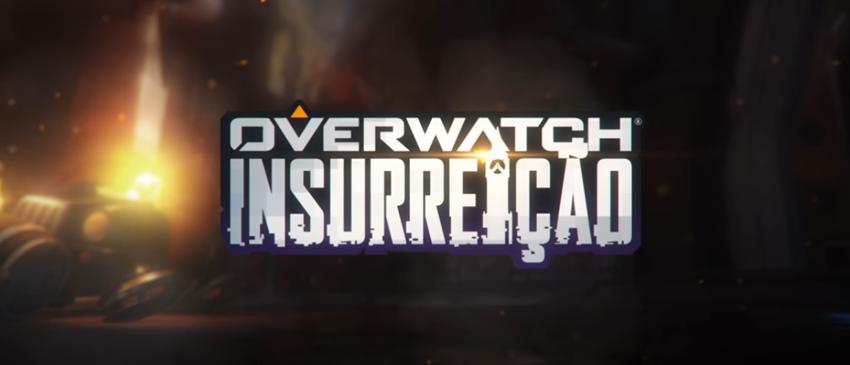 OVERWATCH | Novo evento já está disponível e traz muitas novidades ao jogo!
