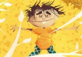 PANINI | Graphic MSP lança Chico Bento – Arvorada!