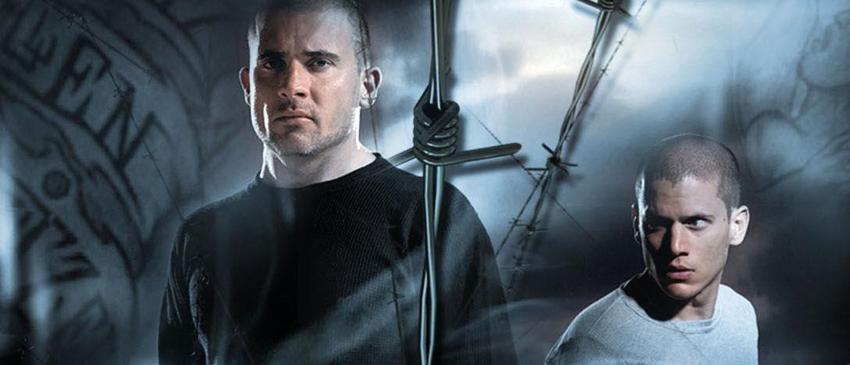 10 coisas que você provavelmente não sabia sobre Prison Break!