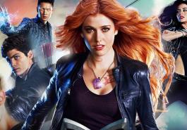SHADOWHUNTERS | Freeform renova de forma oficial a série para uma terceira temporada!