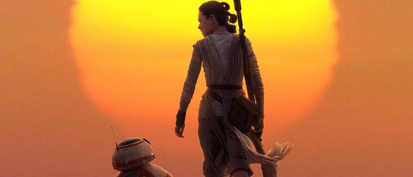 STAR WARS: OS ÚLTIMOS JEDI | Oitavo episódio pode contar a origem de Rey!