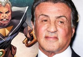 STARLIGHT | Sylvester Stallone pode estrelar adaptação para a Fox!