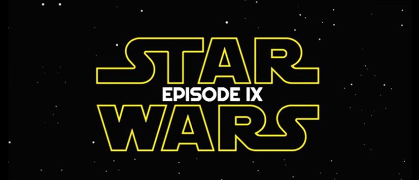 STAR WARS: EPISÓDIO IX | Primeira versão do roteiro já está pronta!