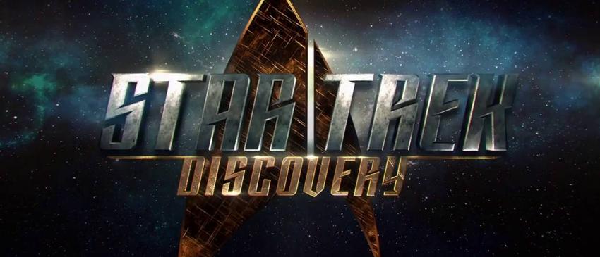 STAR TREK: DISCOVERY | CBS revela novidades no elenco da série!