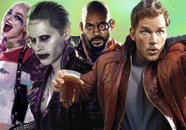 DC COMICS | Chris Pratt fala onde Esquadrão Suicida pode ter errado!