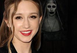 THE NUN | Atriz de American Horror Story se junta ao elenco do derivado!