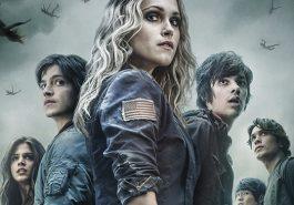 THE 100 | Quarta temporada estreia na Warner esta semana!