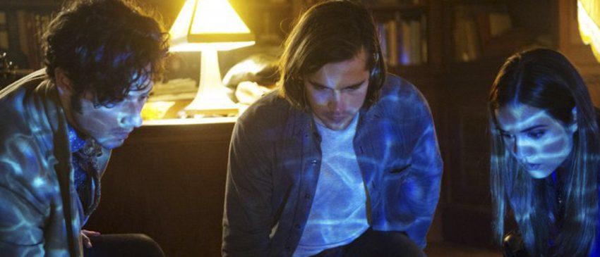 THE MAGICIANS | Segunda temporada estreia no Syfy na próxima quarta!