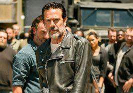 THE WALKING DEAD | Dois novos personagens são confirmados para a oitava temporada da série!