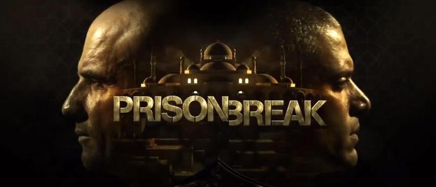 PRISON BREAK | Tudo o que sabemos do Revival que começa hoje!