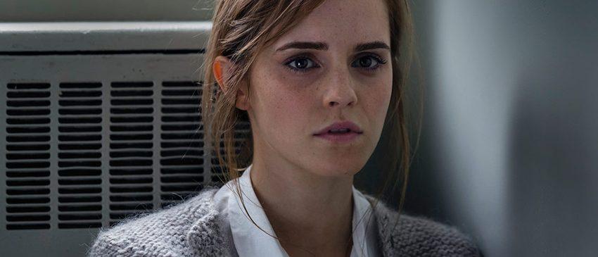 O CÍRCULO | Novo trailer mostra um outro lado de Emma Watson!