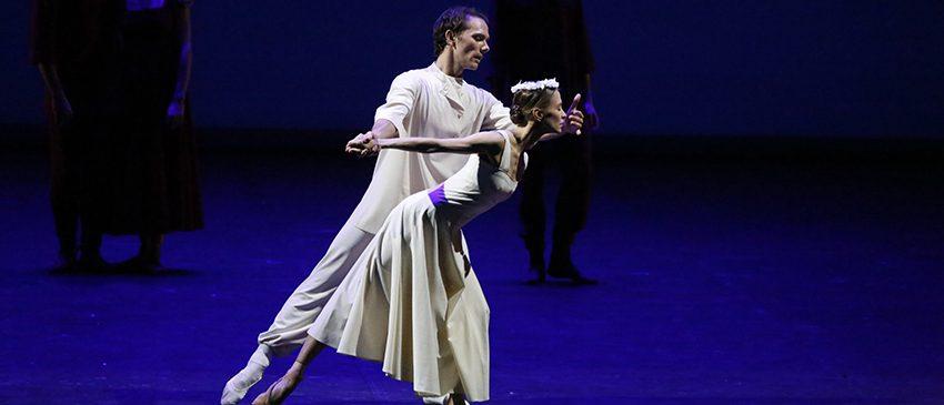 CINEMA | Rede UCI exibirá novos espetáculos do Teatro Bolshoi!