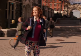 UNBREAKABLE KIMMY SCHMIDT | Kimmy está de volta a escola no primeiro trailer da terceira temporada da série!